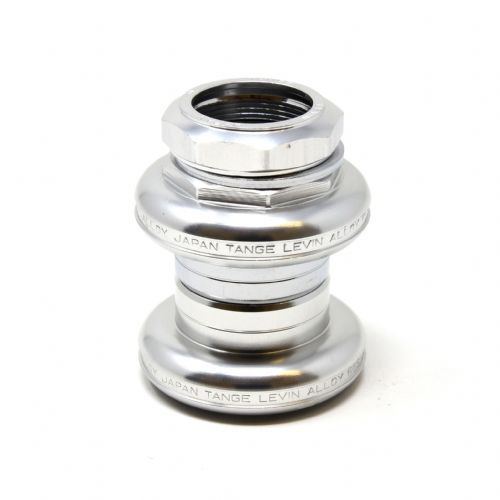 "Tange Levin  NJS 1""  Alloy Threaded Headset"